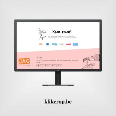 KlikErop.be